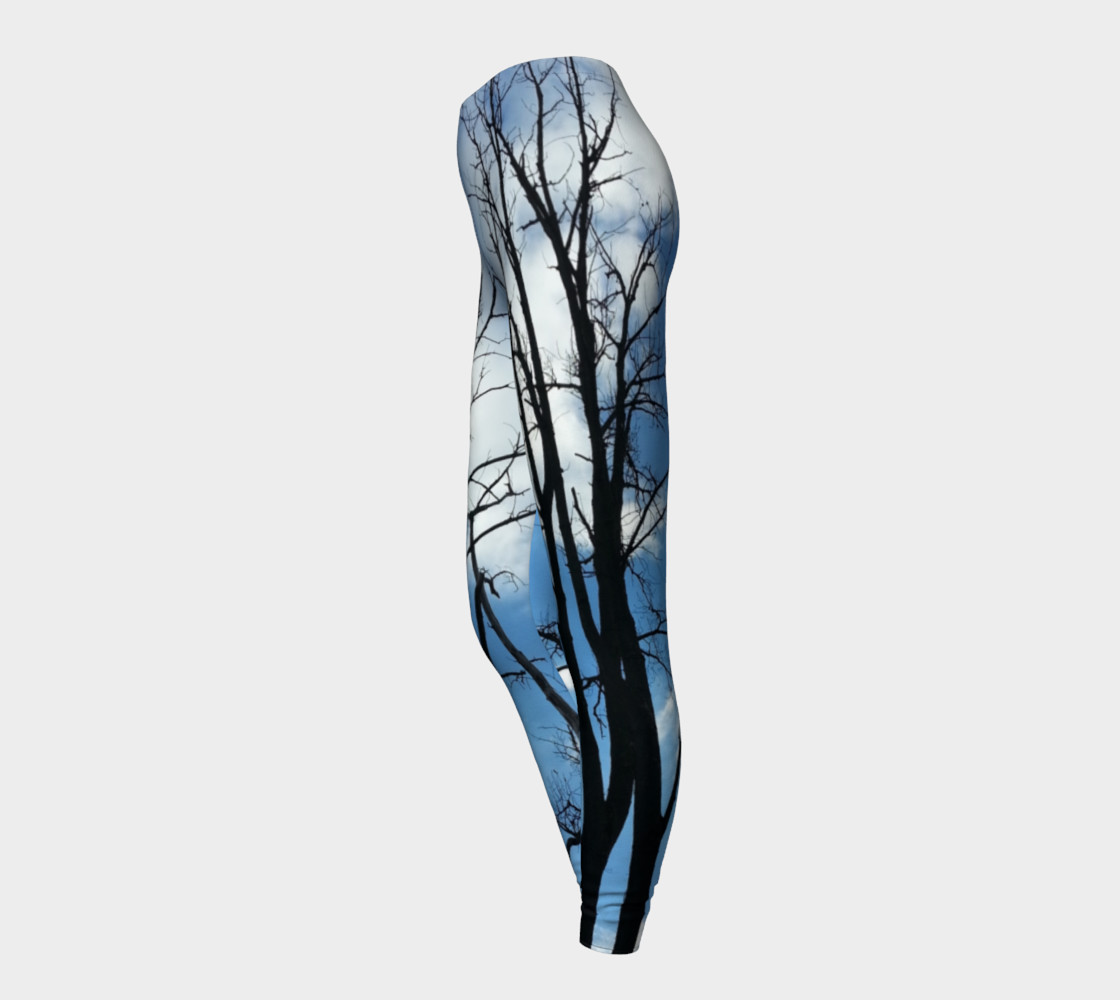 Aperçu de Mighty Tree Leggings #3