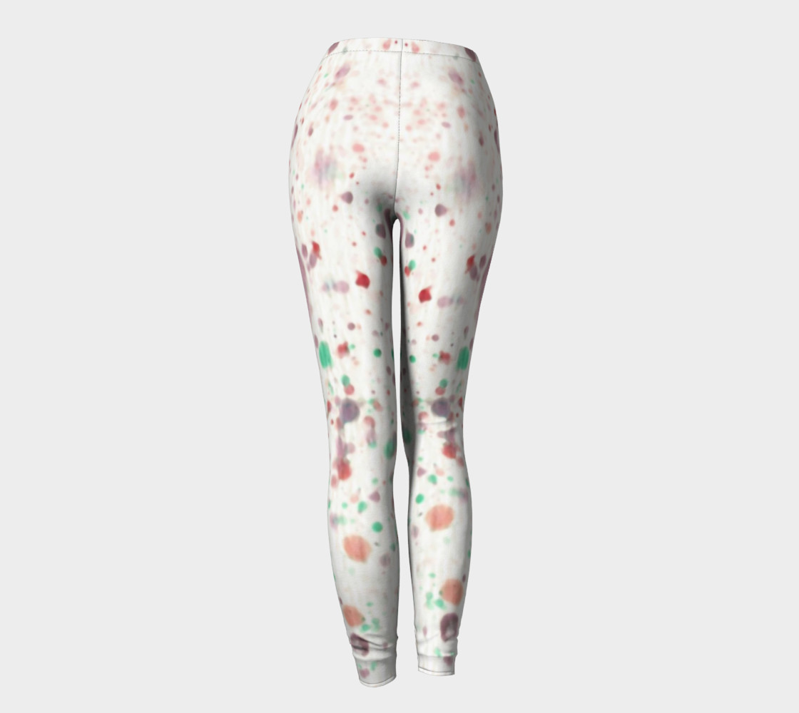 Confetti Joy Leggings preview #4