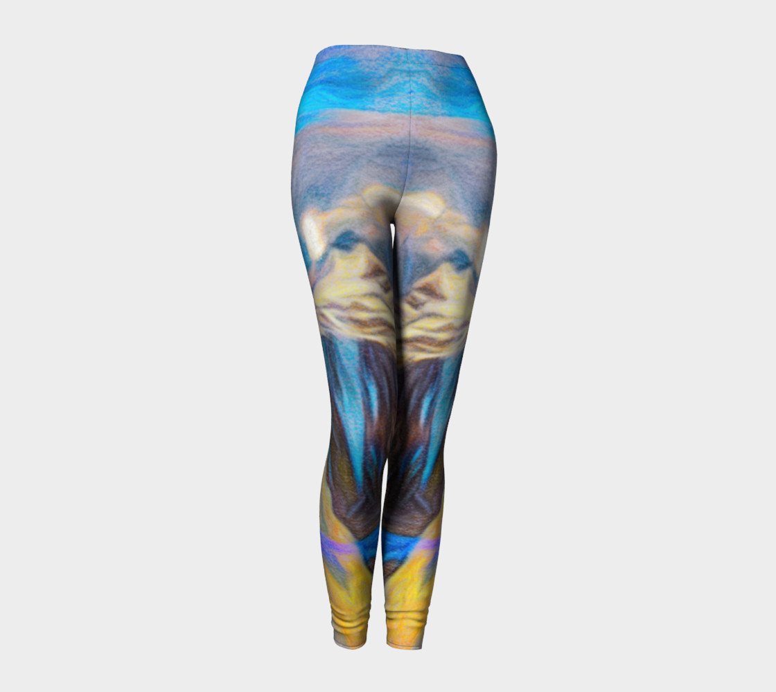 Aperçu de leggings #1