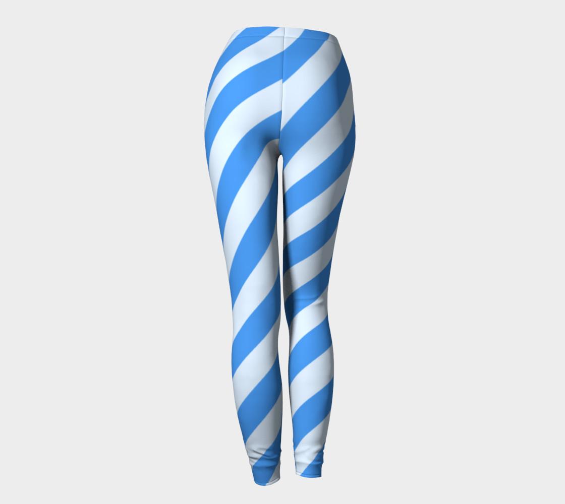 Aperçu de Blue Stripes #4
