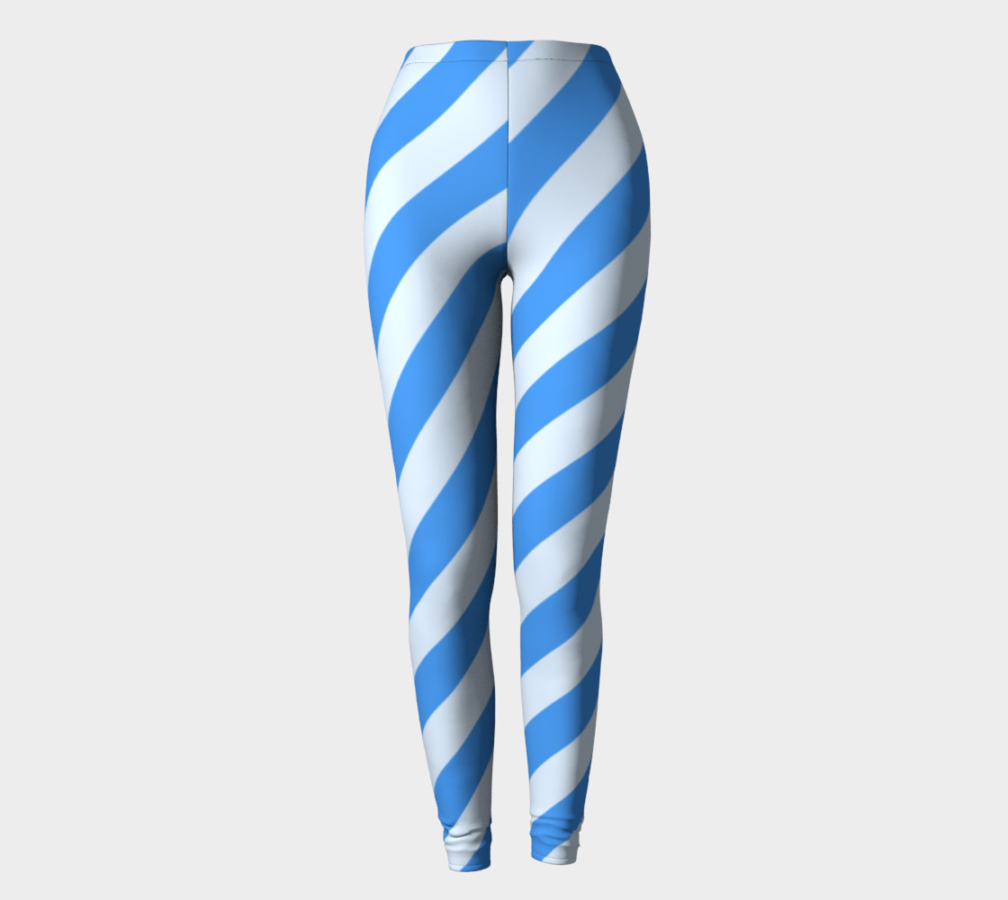 Aperçu de Blue Stripes #2