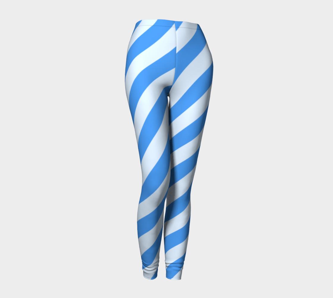 Aperçu de Blue Stripes #1