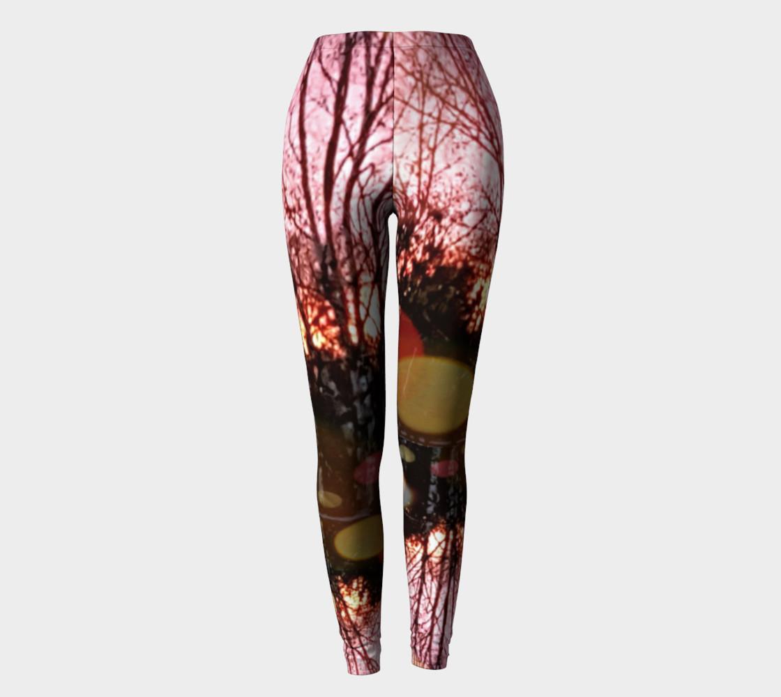 Summerset leggings preview #2