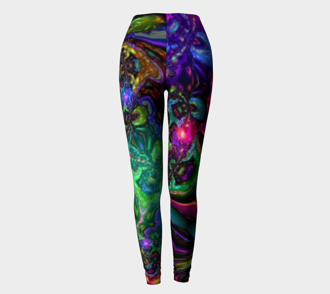 Aperçu de Galaxy Leggings #2