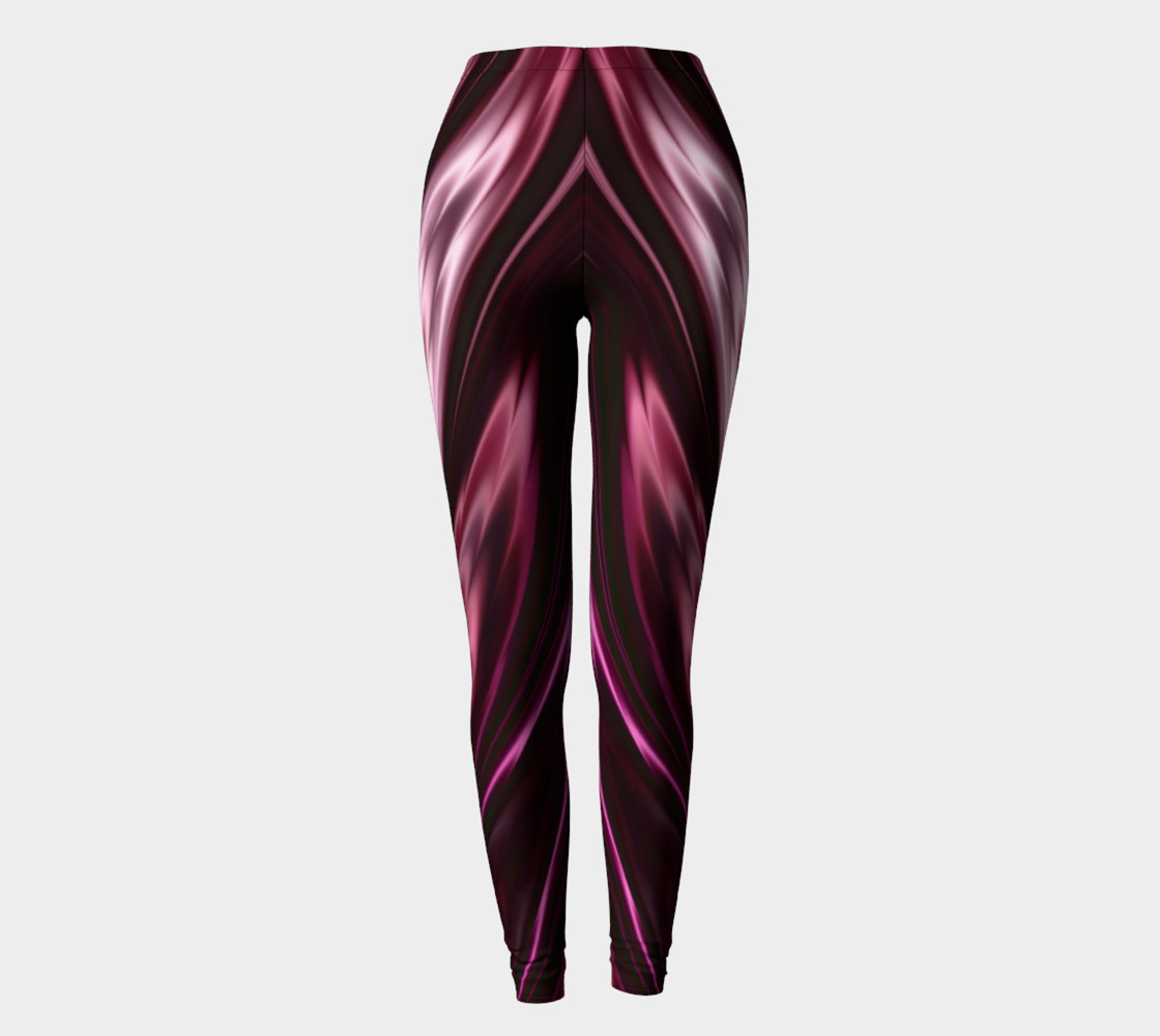 Pink Topaz Leggings preview #2