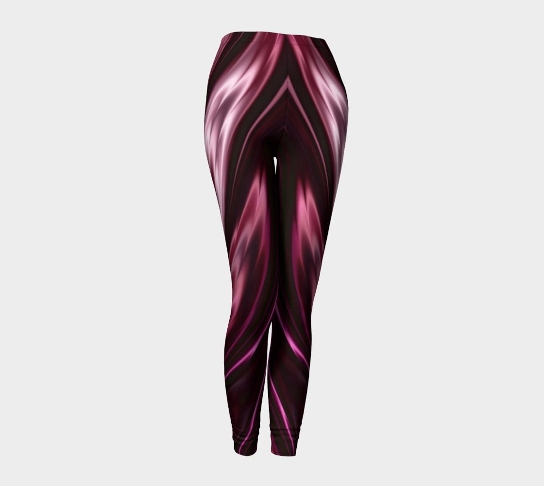 Pink Topaz Leggings preview #1