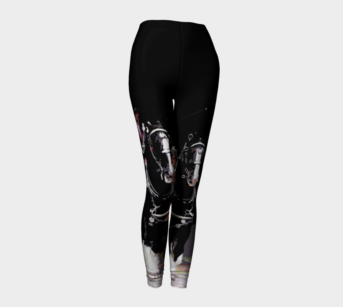 Aperçu 3D de Showtime Leggings