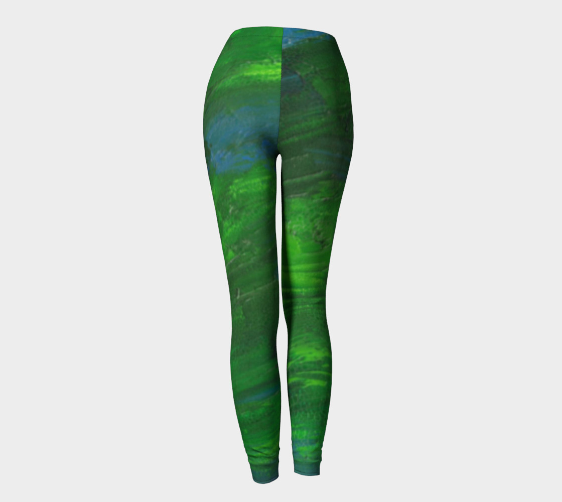 Earthbound Leggings preview #4