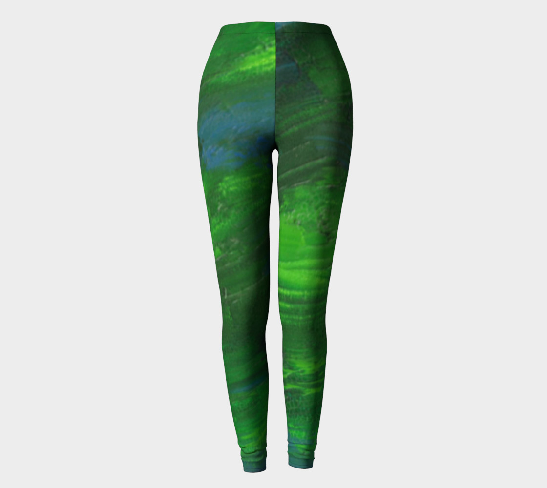 Earthbound Leggings preview #2