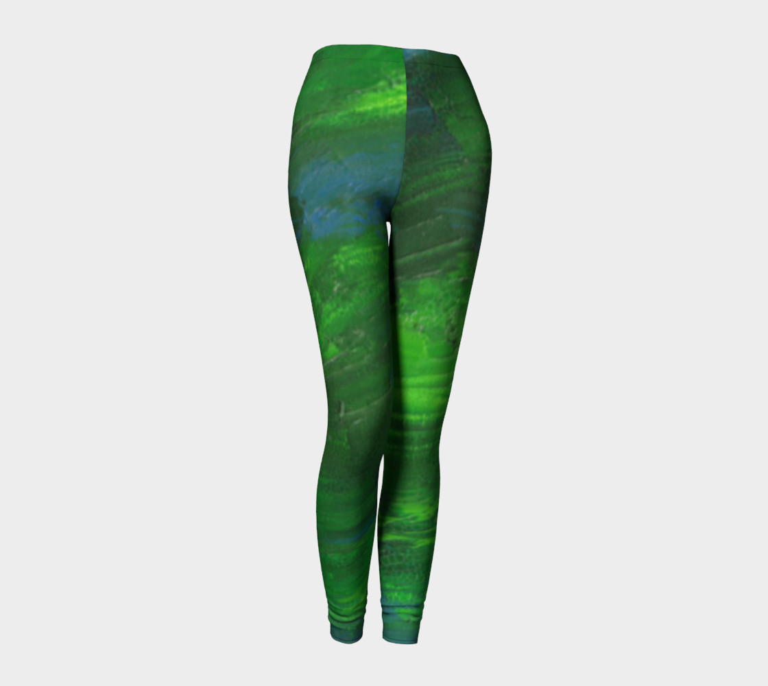 Earthbound Leggings preview #1