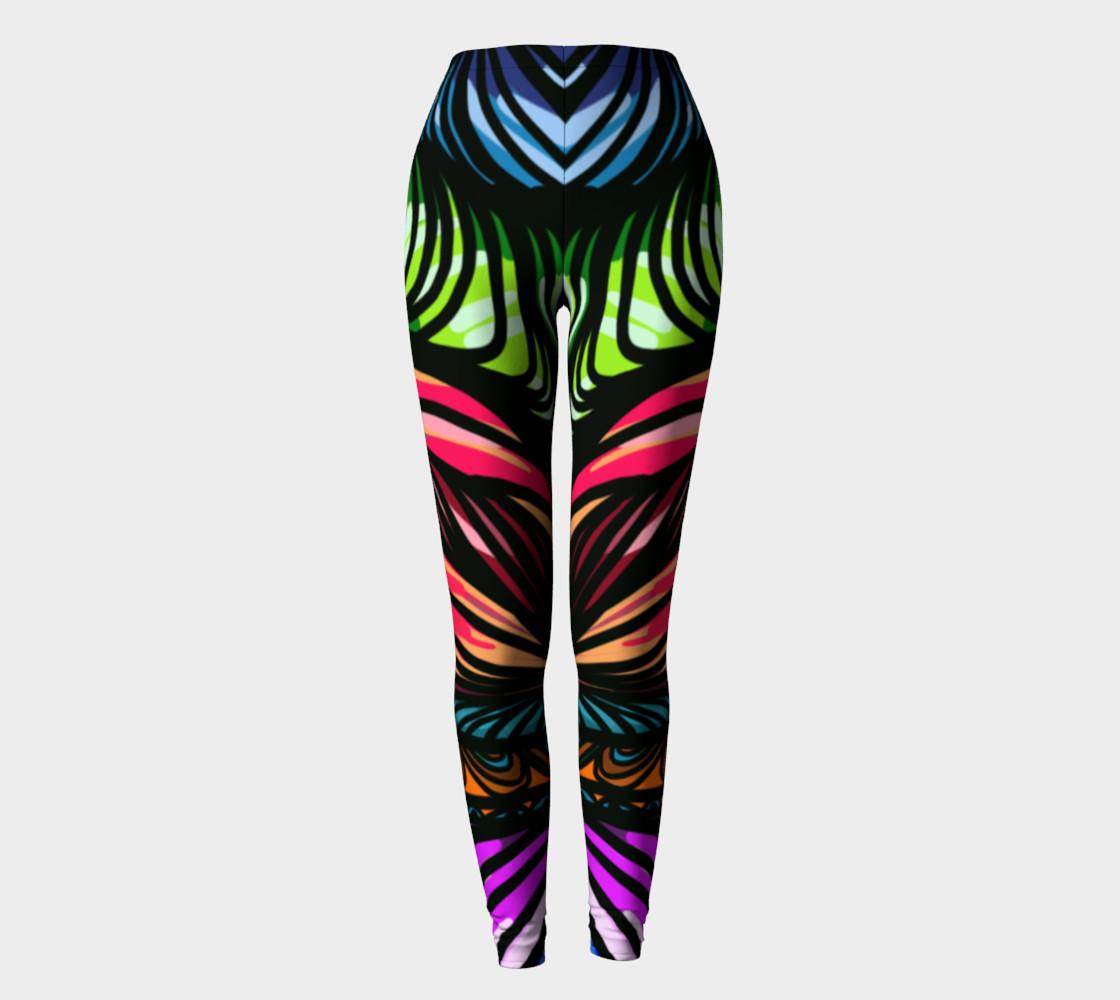 Aperçu de Radiant Vibes Leggings #2