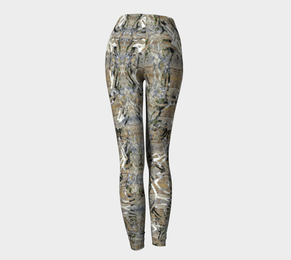 Natural Paths Legging 1 preview #4