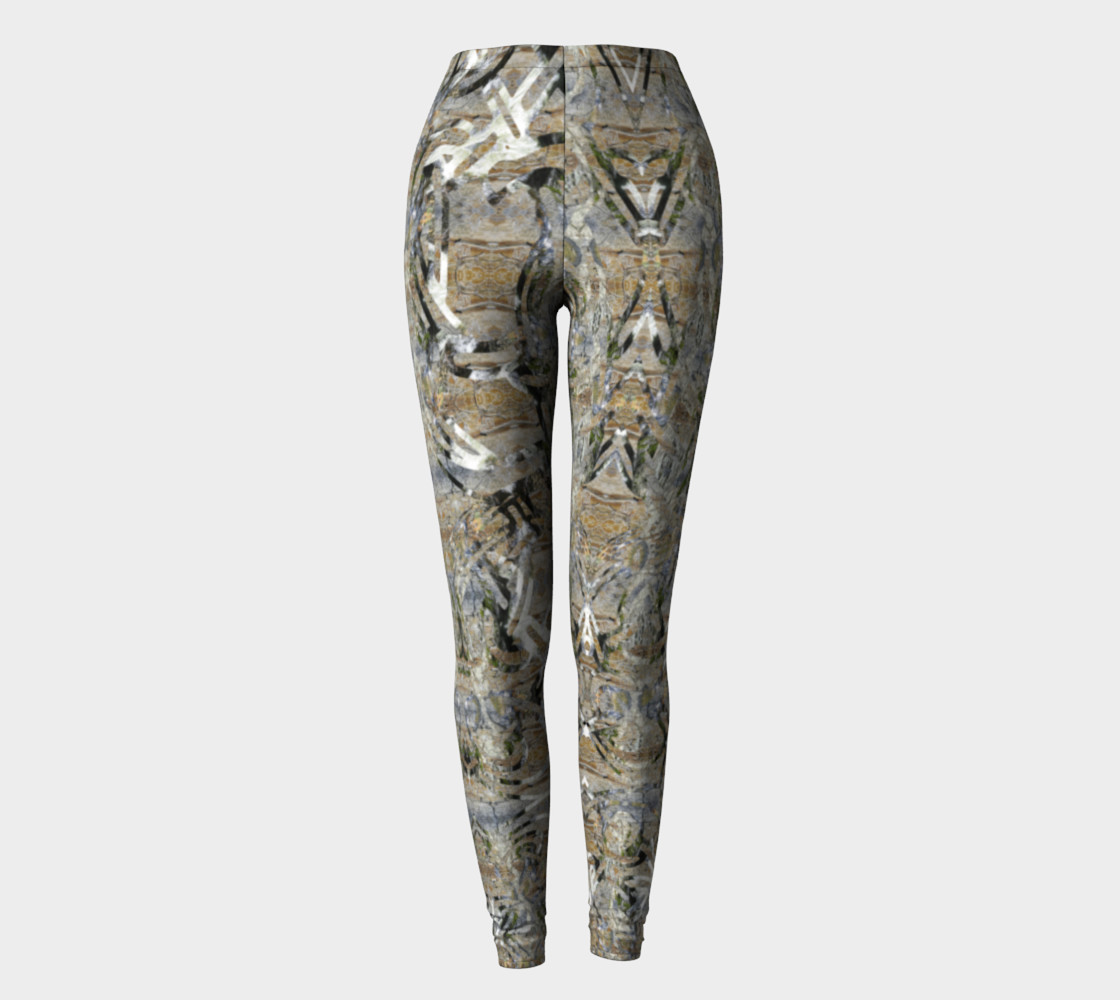 Natural Paths Legging 1 preview #2