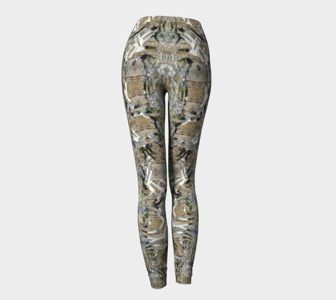 Natural Paths Legging 2 preview #4