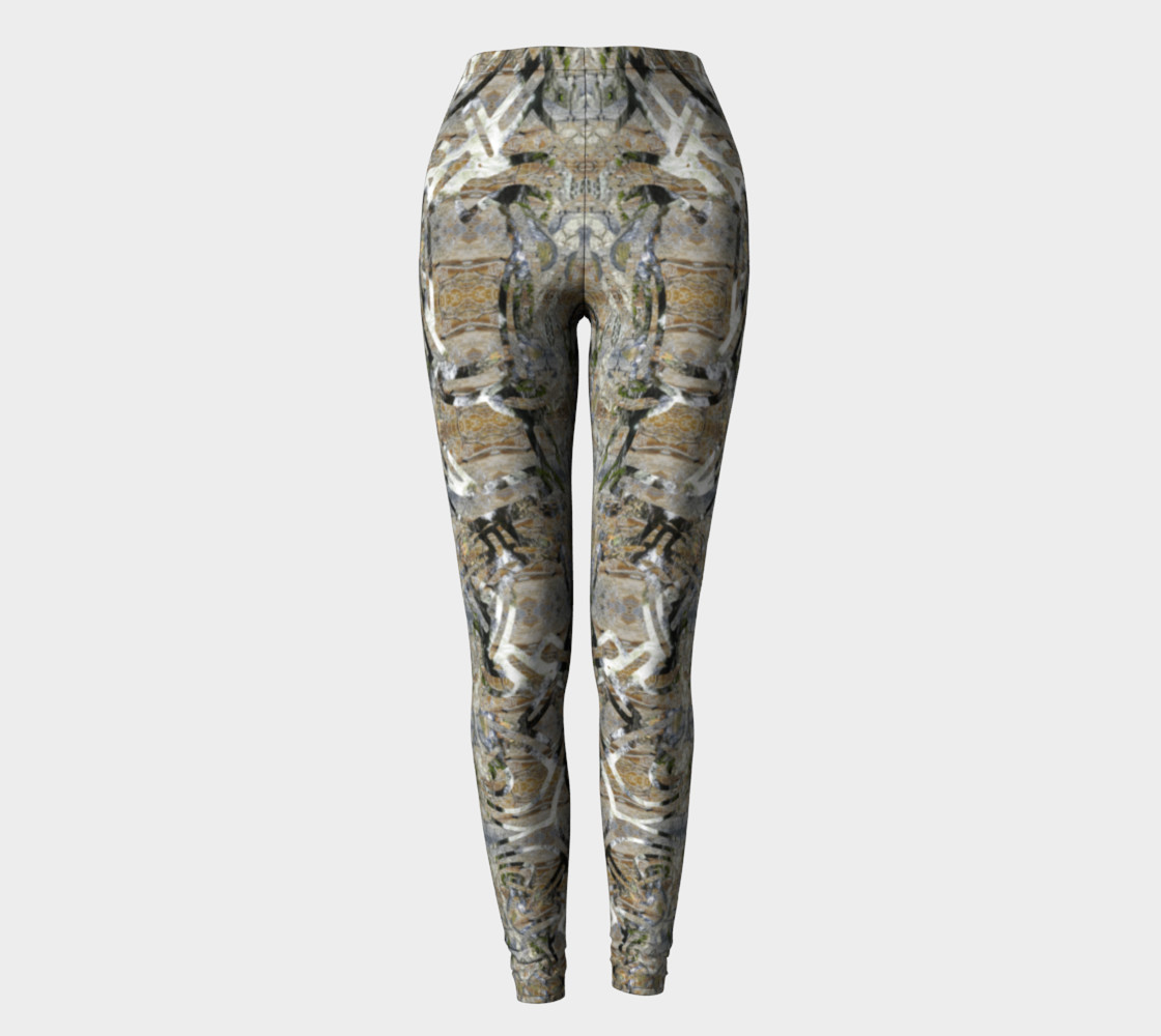 Natural Paths Legging 2 preview #2