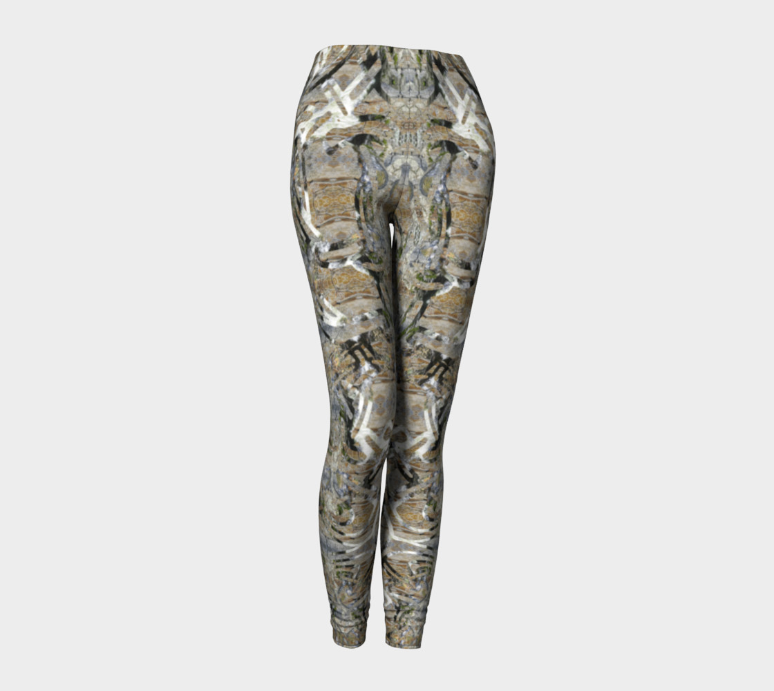 Natural Paths Legging 2 preview #1