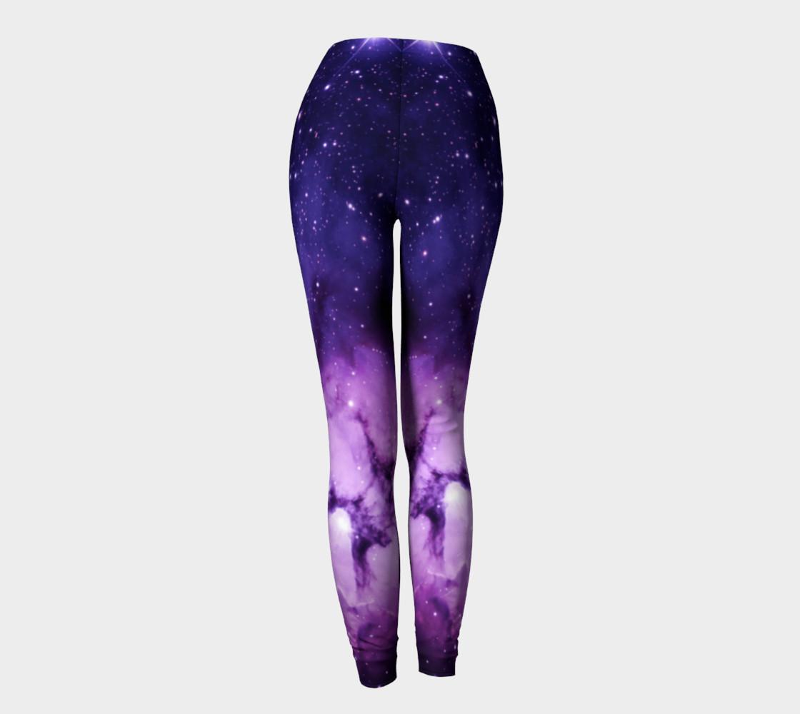 Galaxy Purple preview #4