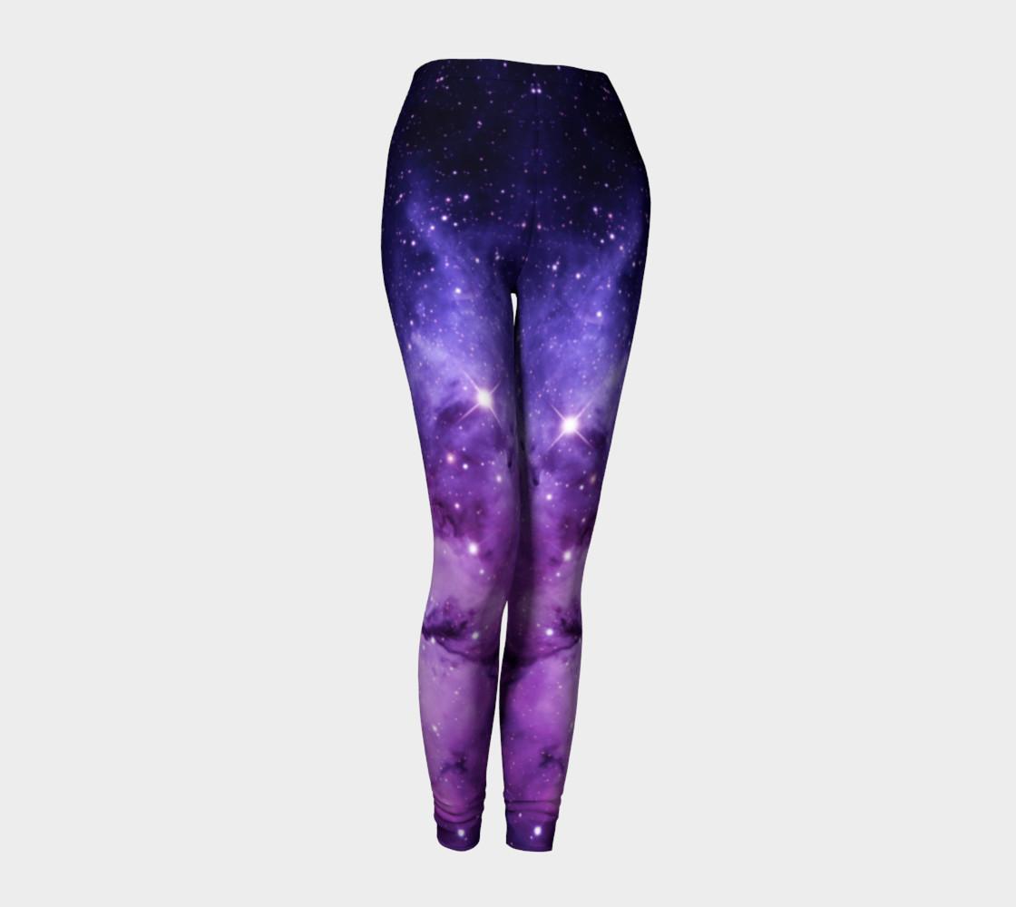 Galaxy Purple preview #1