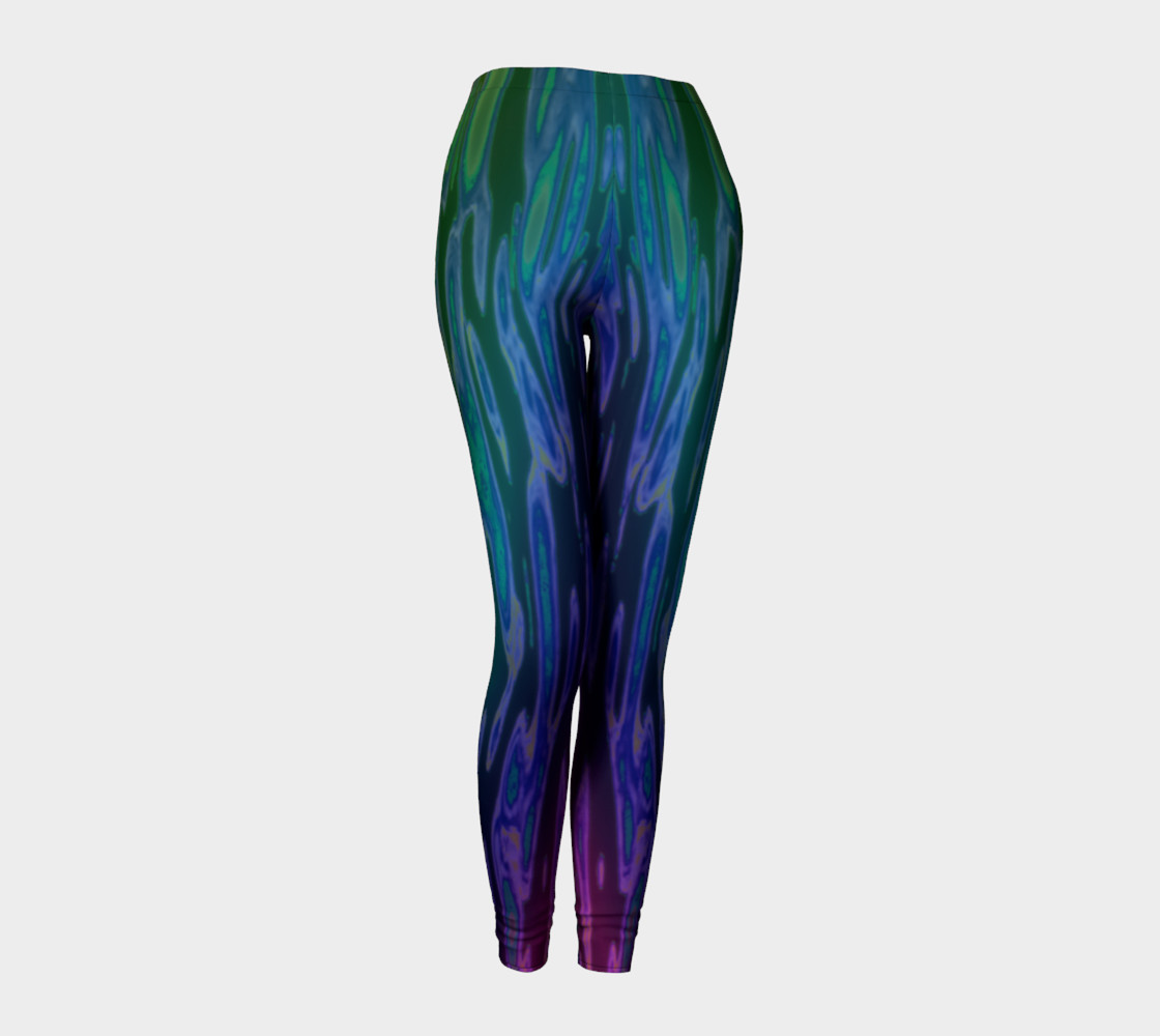 ColorWave Legging preview #1