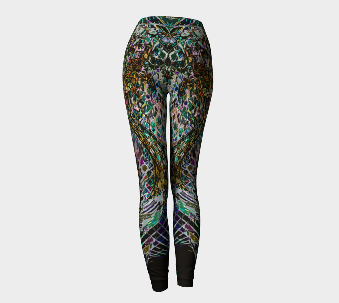 Hoop Leggings preview #4