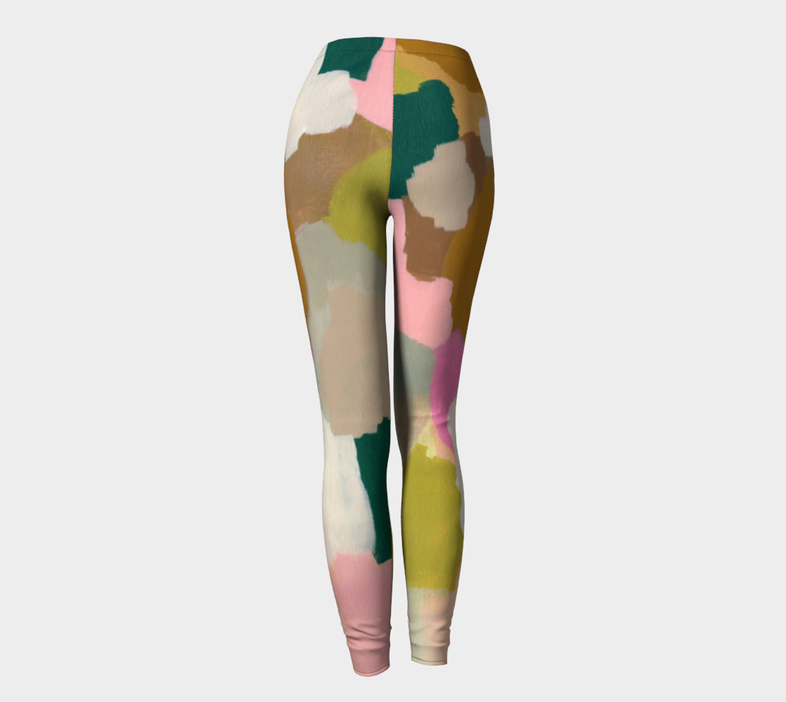 Holding Space Artist Leggings preview #4