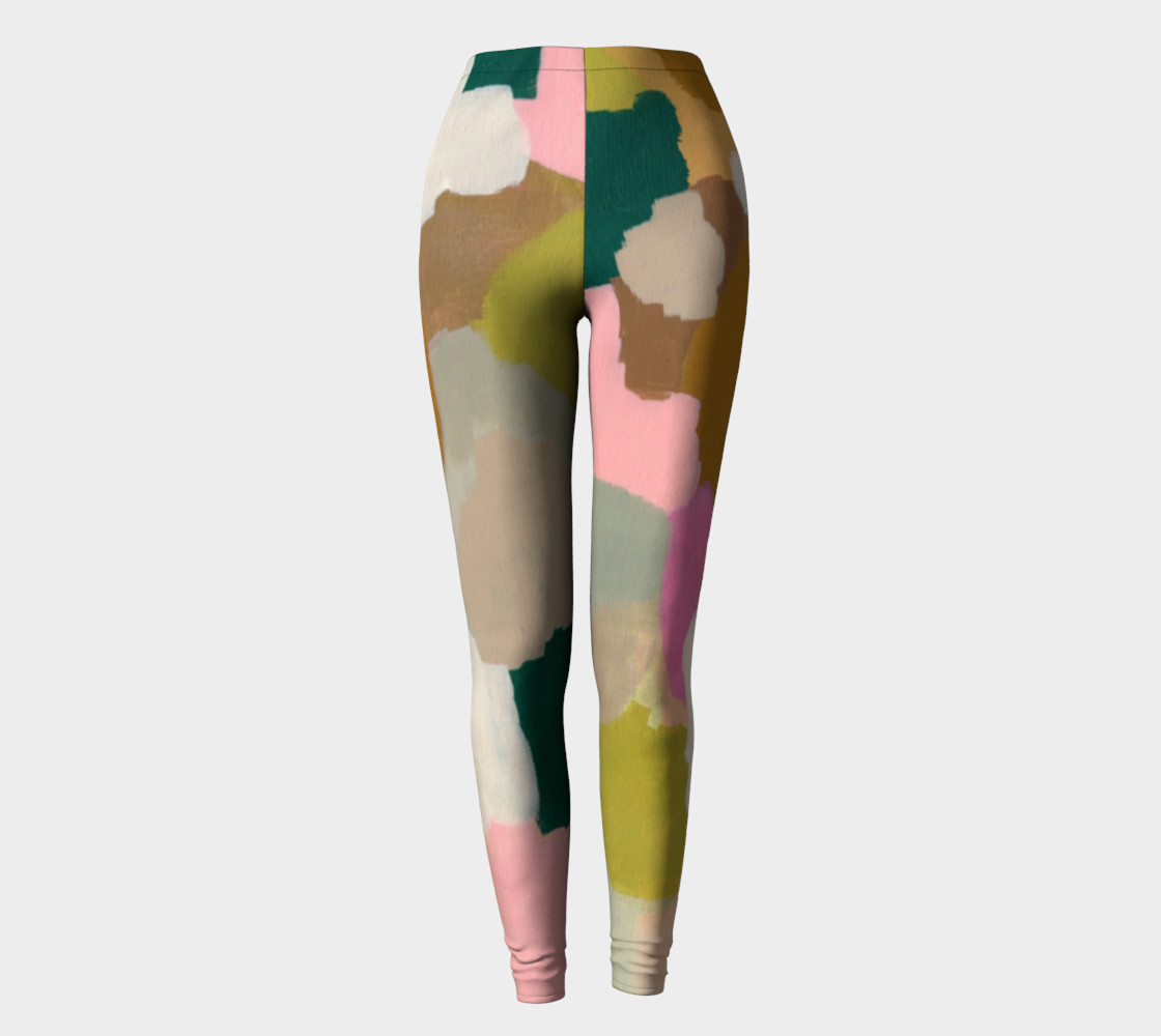 Holding Space Artist Leggings preview #2