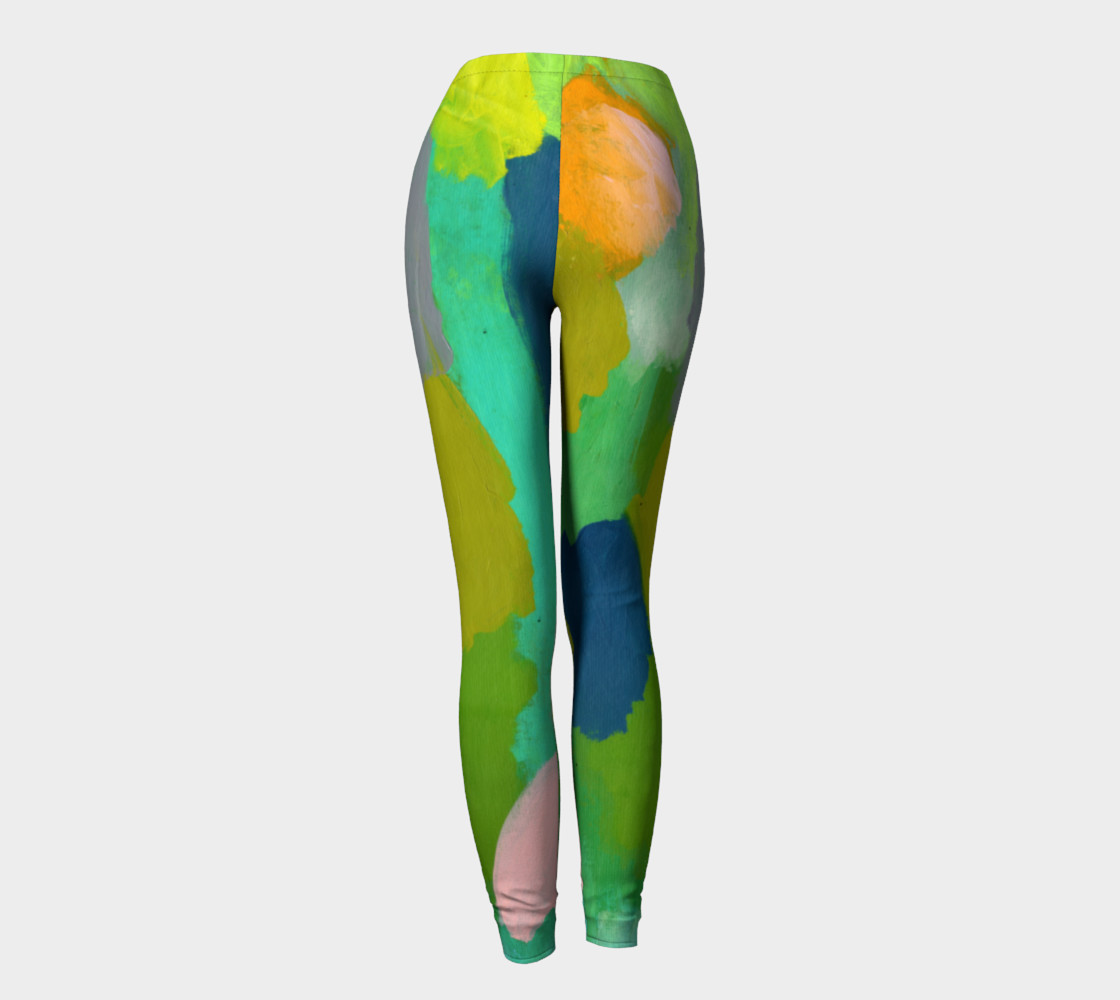Wildsome Artist Leggings preview #4