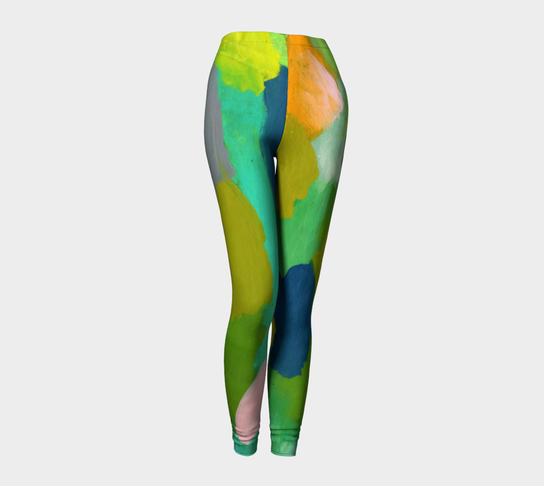 Wildsome Artist Leggings preview #1