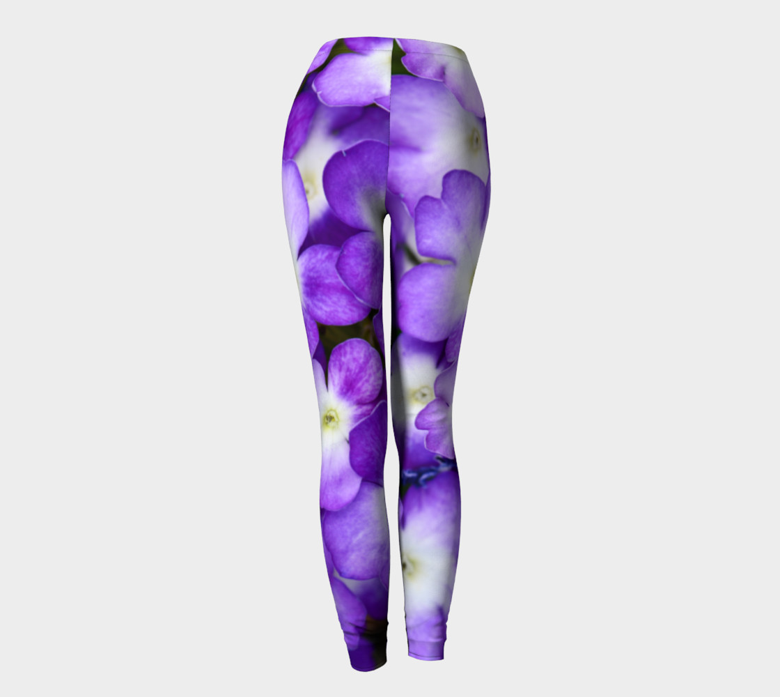 Oh You Pretty Things Leggings preview #4