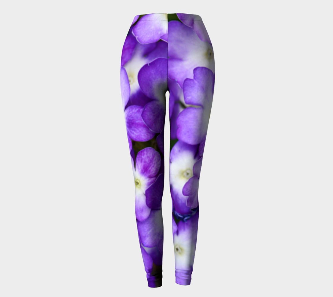 Oh You Pretty Things Leggings preview #2