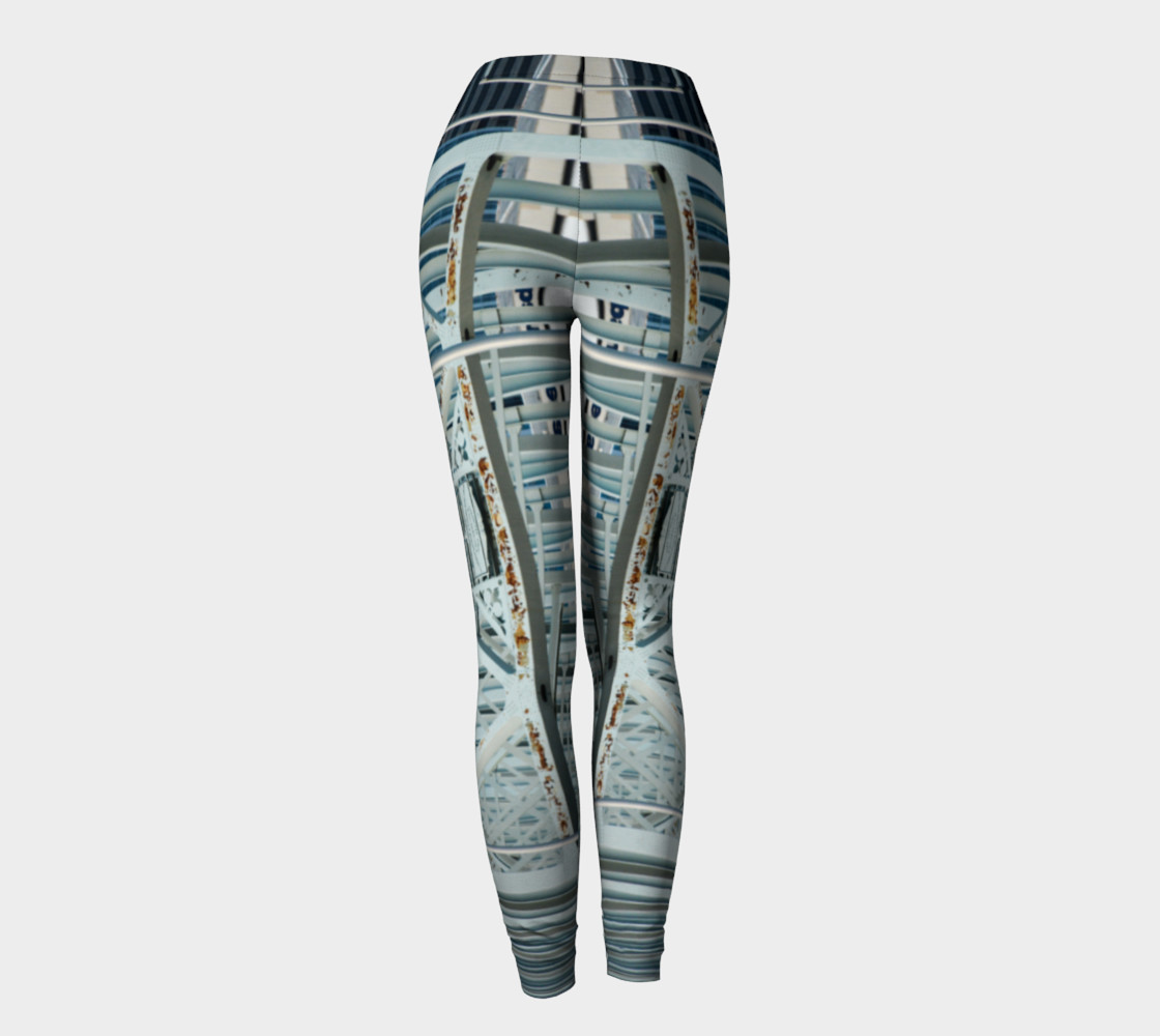 Taylor Southgate Bridge Leggings preview #4