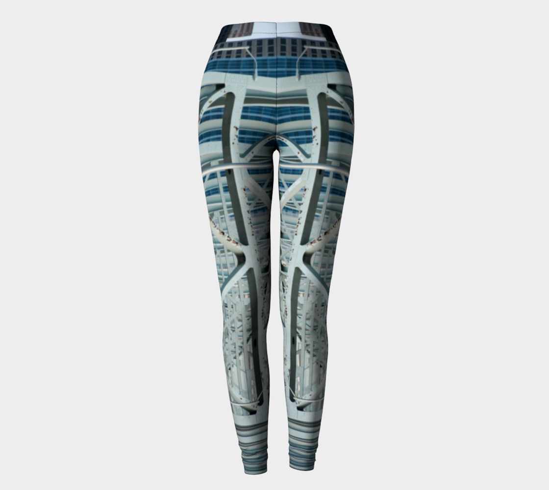 Taylor Southgate Bridge Leggings Miniature #3