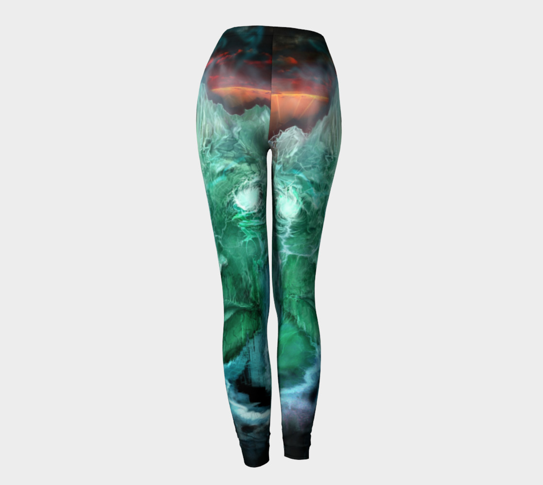 Vertex leggings preview #4