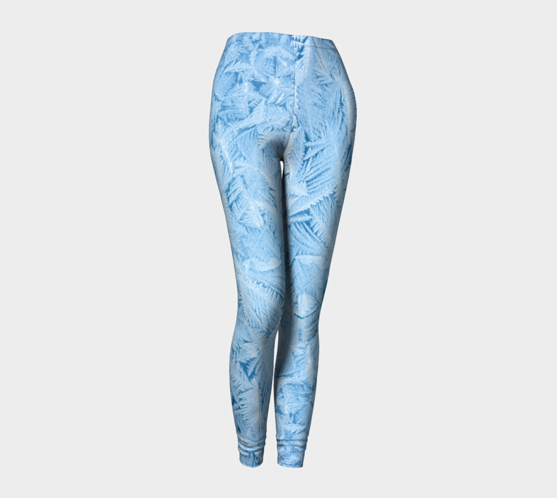 Frosty Leggings preview #1