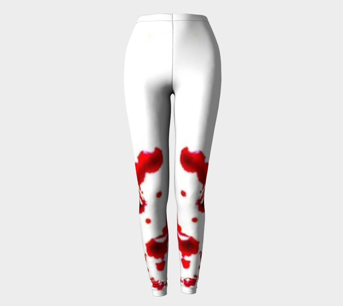 blood splatter 2 preview #2