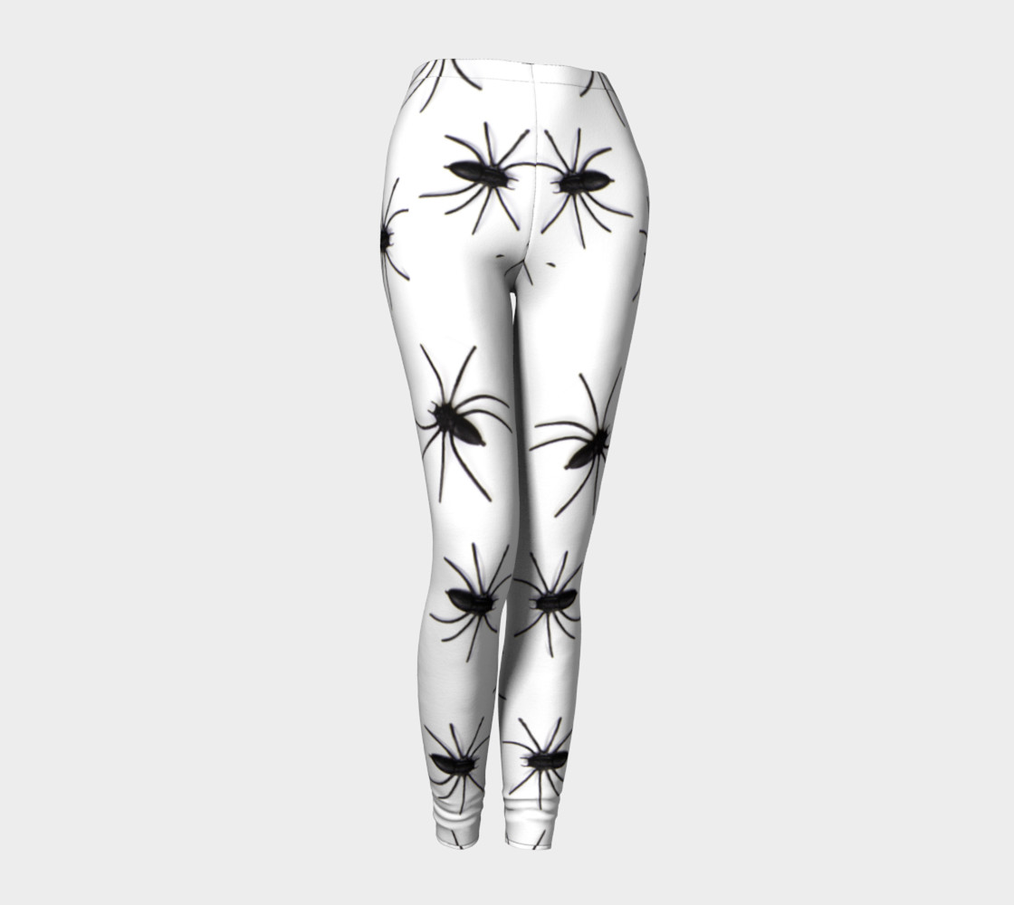 spider pants preview #1