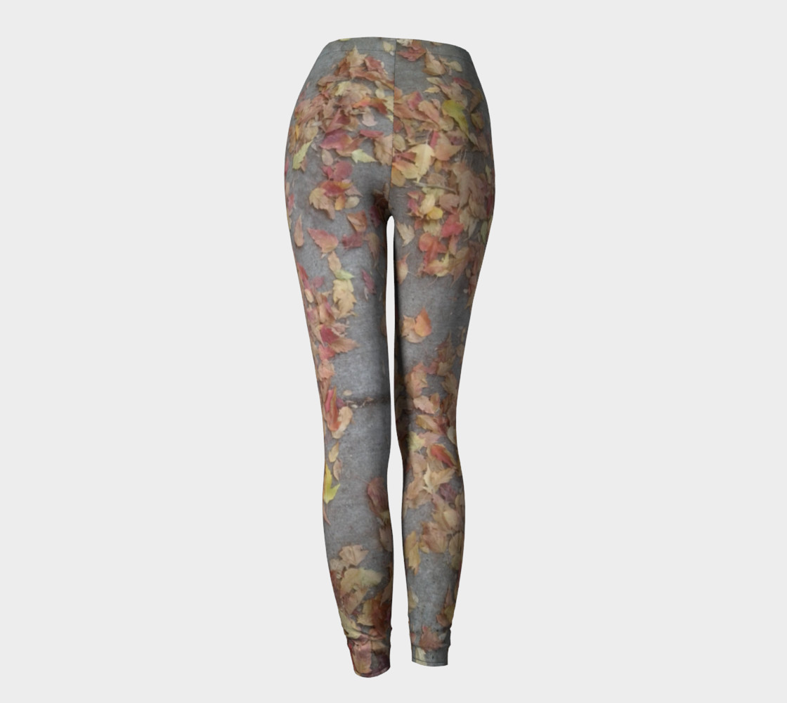 First Glimpse Of Fall Leggings preview #4