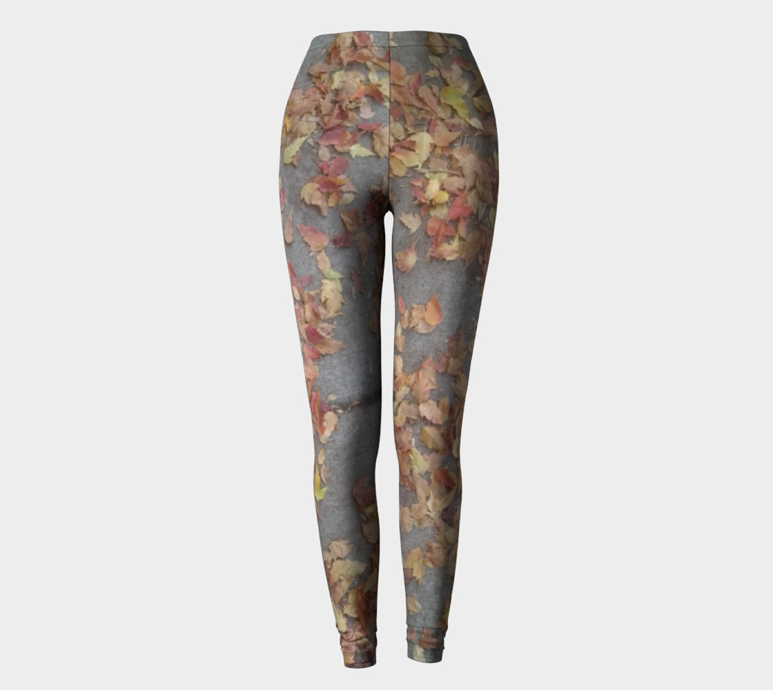 First Glimpse Of Fall Leggings preview #2