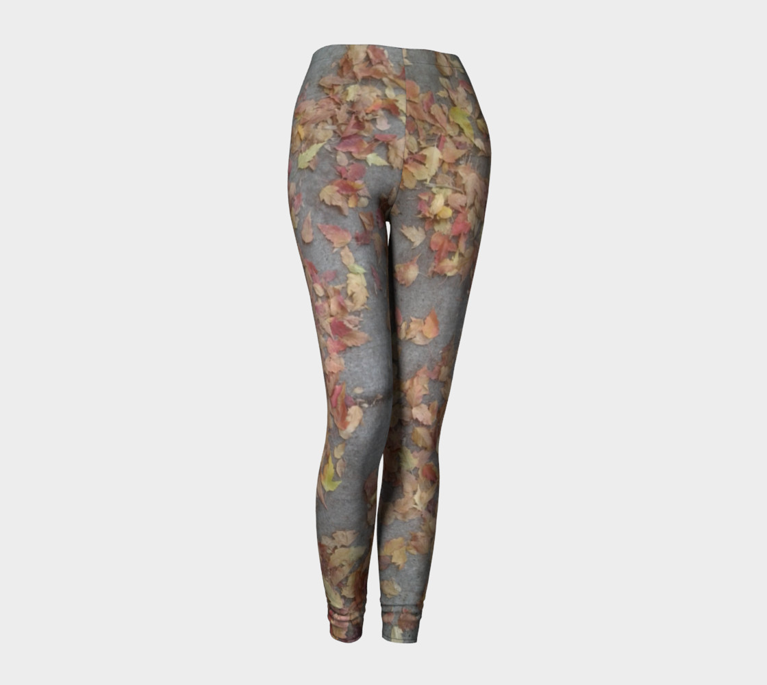 First Glimpse Of Fall Leggings preview #1