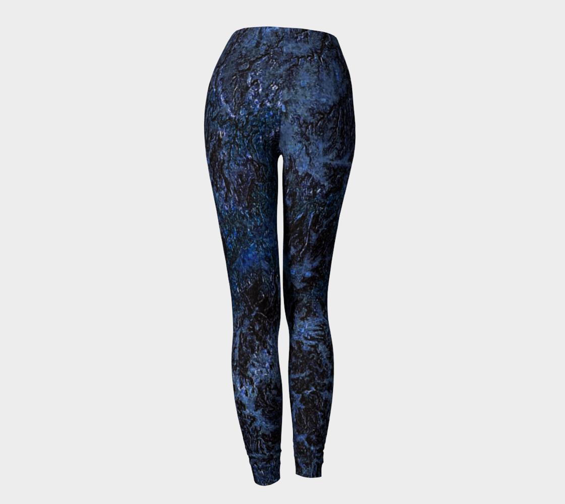Blue Earth Leggings preview #4