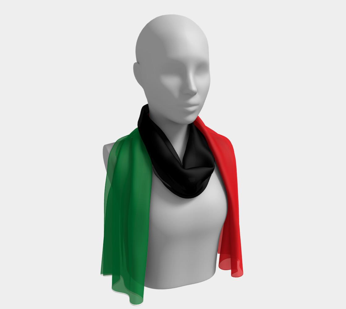 Aperçu de Pan-African Flag #1