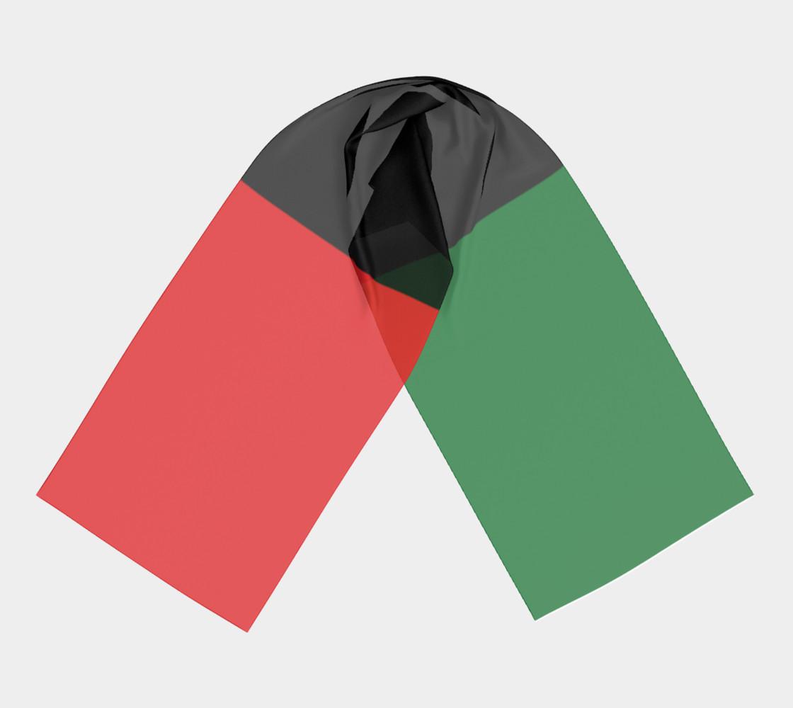 Aperçu de Pan-African Flag #3