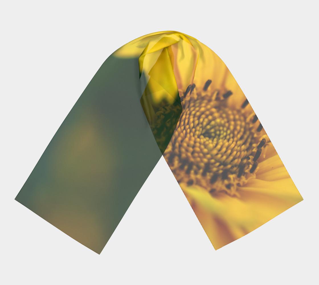 Aperçu de Daisy Flower Bright #3