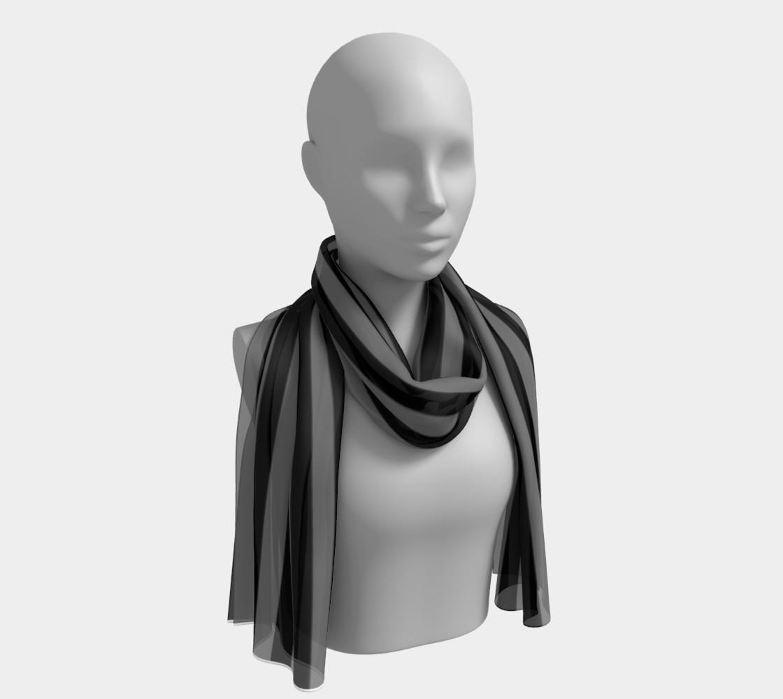 Black and Medium Grey Stripes preview #1