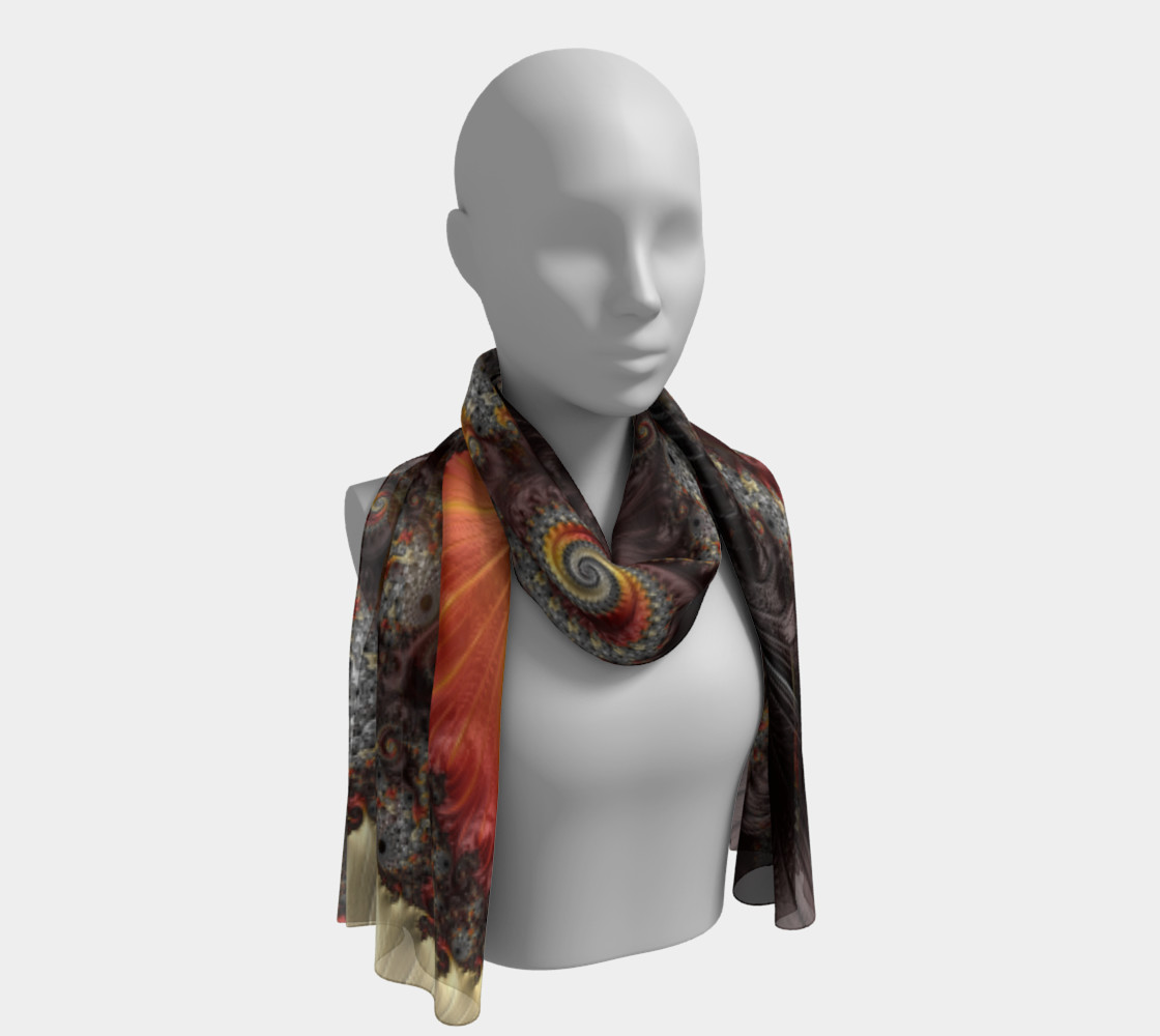 Elegance Scarf preview #1