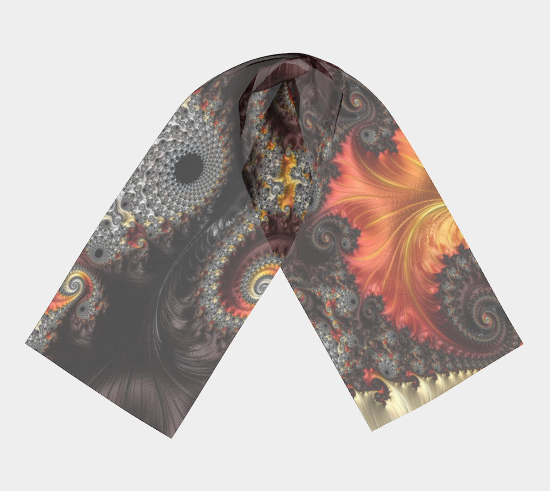 Elegance Scarf preview #3