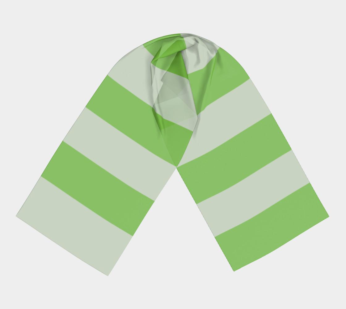 Aperçu de Green Stripes #3