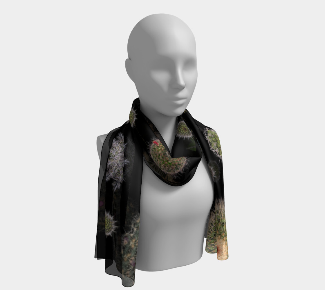 Long Scarf 4 preview #1