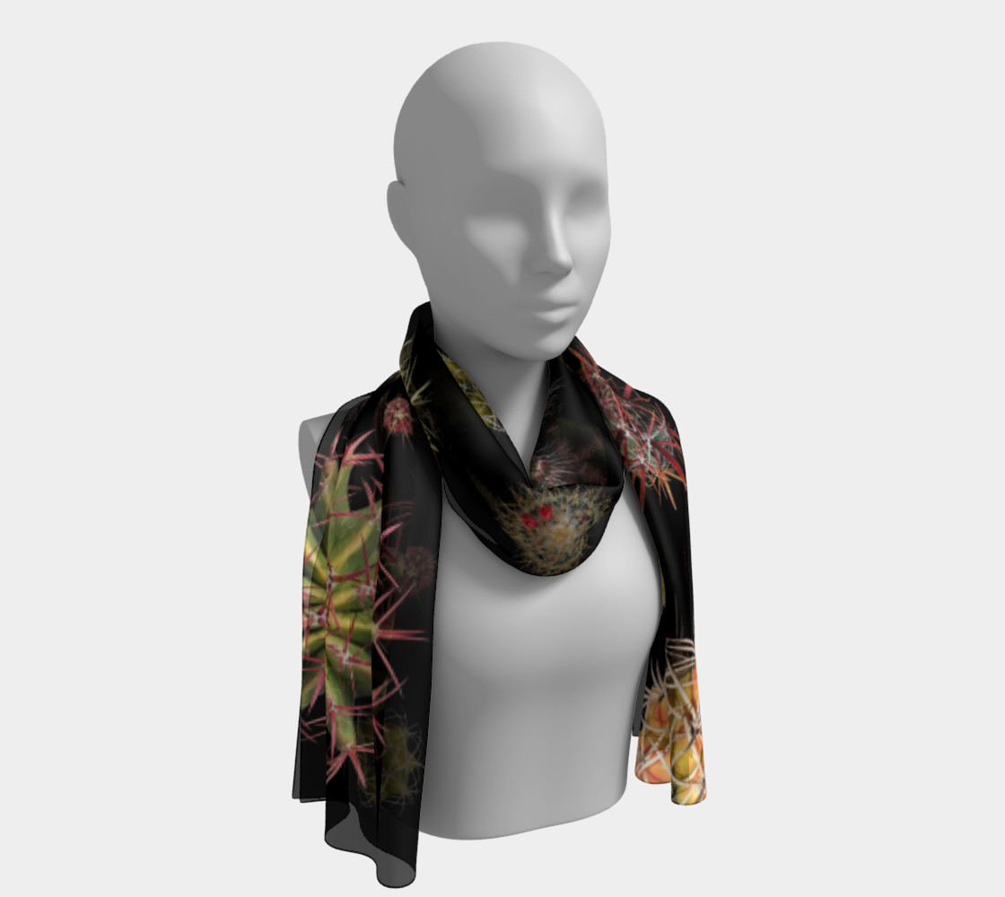 Long Scarf 5 preview #1
