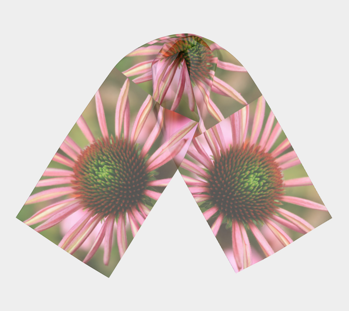 Pink Coneflower  preview #3